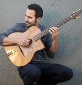 Gonzalo Bergara