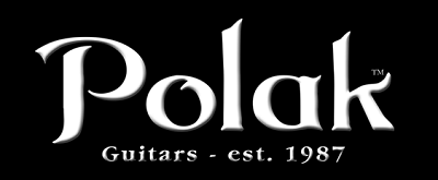 Polak Guitars